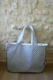 patron couture sac cabas céline mes petites coutures