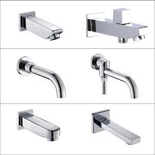Bathtub Faucet With Diverter For Shower Wall Mount Tub Faucet With Shower Diverter Fima By Nameeks Maxima