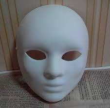 blank masks 2016 hotsale fashion design party masks masquerade mask