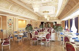 Assistant Food And Beverage Manager Job Palazzo Versace DUBAI - Dining room manager salary