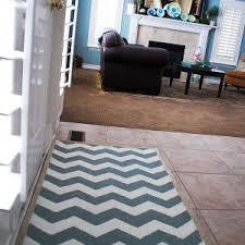 Plus Rug Decorating Inspiring Interior Decor Using Stunning Chevron Area
