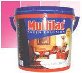 multilac sheen emulsion premium view paint product details from