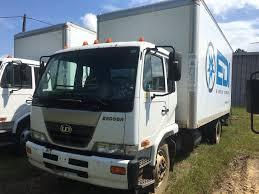 2008 nissan ud 2000 j08e manual transmission isuzu npr nrr truck