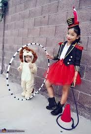 Circus Halloween Costumes 20 Lion Tamer Costume Ideas Ringmaster