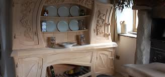 bespoke kitchen furniture sculptural organic handmade bespoke kitchen furniture by carved