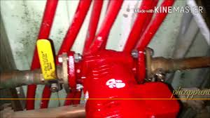radiant heat water pump pump replacement on a radiant heat zone youtube