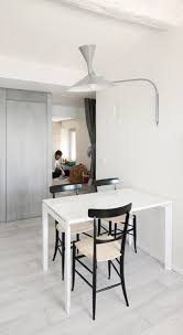 Small Dining Room Home Ideas Minimalist Interior Decor With Open Plan Space
