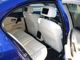 bmw blue interior bmw individual velvet blue chagne piano black interior