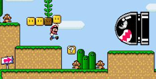 Super Mario World Level Maps by Super Mario World Gameology
