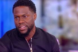 kevin hart kevin hart weighs in on bill maher kathy griffin controversies