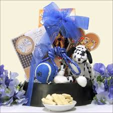 dog gift baskets puppy gift baskets great gift idea to buy or make