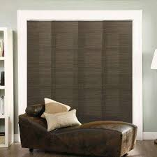 Panel Curtain System Panel Track Blinds Blinds The Home Depot