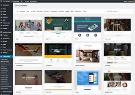 changelog total wordpress theme