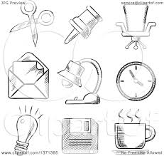 tack on chair clip art search cliparts images
