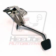 honda genuine clutch pedal u0026 bracket assembly 2004 08 acura tsx