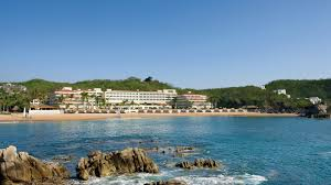 Huatulco Mexico Map by Dreams Huatulco Resort Luxury All Inclusive Hotels In Huatulco
