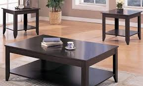 noteworthy coffee table with open storage tags coffee table sets