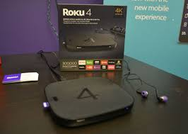 roku finally gets into 4k with new streaming box updated software