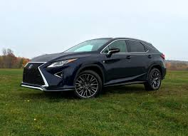 lexus f sport rim color 2016 lexus rx f sport review autonation drive automotive blog