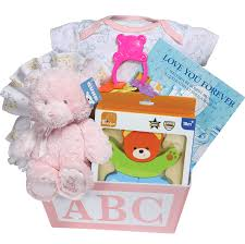 newborn gift baskets nutcracker sweet baby gifts newborn gift baskets