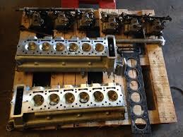 lamborghini v12 engine 350 gt 400 gt jarama espada lapré