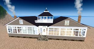 Beach Home Decor Store Second Life Beach Homes Beauty Is More Than Skin Deep Blog
