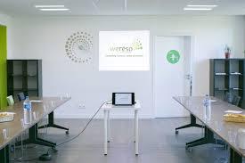 fourniture de bureau lille weréso your coworking space hereweshare