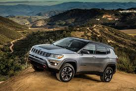 jeep tata 2018 jeep compass set for christmas arrival