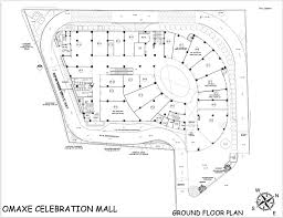 shopping center floor plan omaxe celebration mall commercial property in gurgaon amazing decors