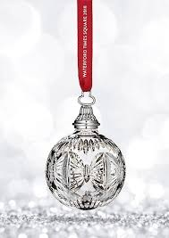 waterford 2018 times square ornament 2018 ornaments