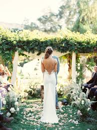 small destination wedding ideas outdoor ojai resort wedding ideas once wed
