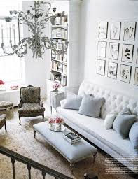French Living Room Decoration - Modern french living room decor ideas