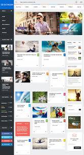 30 entertainment html website templates 2015