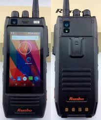 aliexpress mobile global online shopping for apparel phones original runbo h1 ip67 rugged waterproof phone android dmr radio