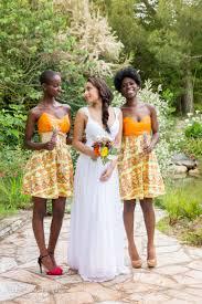 robe africaine mariage robe demoiselle d honneur mariage africain mariage exotique