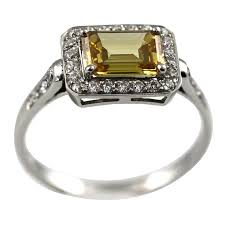 chagne diamond engagement ring 76 best ring wish list images on emerald cut diamonds