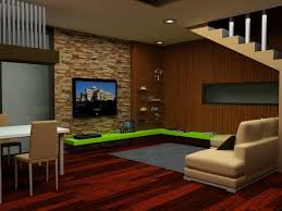 contemporary interior designs for homes modern and futuristic interior room design with