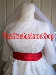 satin sash belt princess wedding dress plus size and size bridal gowns