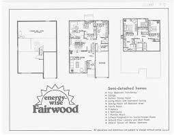 Sewing Room Floor Plans by Mid Century Modern And 1970s Era Ottawa Minto In The 1970s