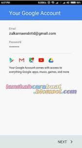membuat gmail dari hp cara membuat email gmail di hp android terbaru