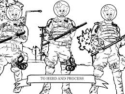 police brutality coloring book begs question u0027what color