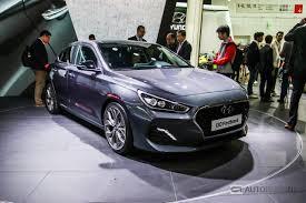 moet de hyundai i30 fastback snel terug naar korea autoblog nl