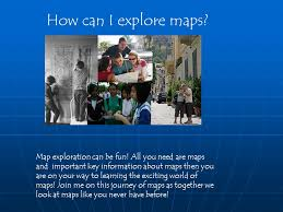 me where i am on a map me on the map where am i how can i discover ways to use maps