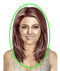 full forward short hair styles 45 hairstyles for round faces to make it look slimmer rounding