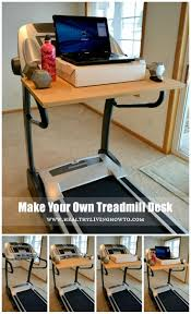 Diy Treadmill Desk 23 best active workstations images on pinterest standing desks