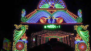 led light led light decoration 21 ghatal paschim medinipur west bengal