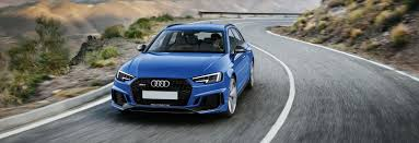 2018 audi rs4 avant price specs and release date carwow
