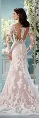 Wedding Dress Lace Sleeves The 25 Best Slim Wedding Dresses Ideas On Pinterest Halter