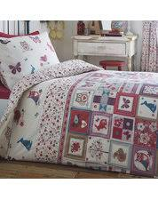 Girls Patchwork Bedding by Kids Single Bedding Boys And Girls Single Duvets And Pillowcase