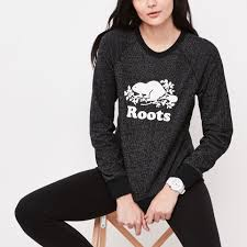 original crewneck sweatshirt roots